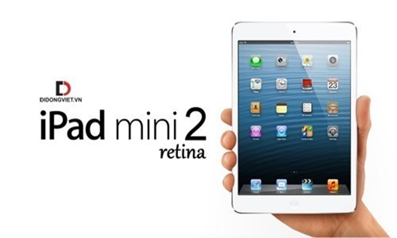 Picture of iPad Mini 2 64GB 4G